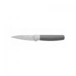 Нож для овощей серый с фиксированным лезвием Leo BergHOFF, 8,5 см
