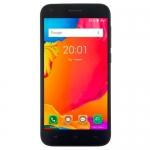Смартфон Ergo A502 Aurum, Black