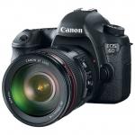 Зеркальная камера Canon EOS 6D kit 24-105mm f/4.0L IS USM