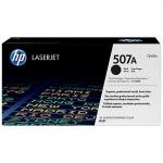 Лазерный картридж HP 507A LaserJet, черный (CE400A)