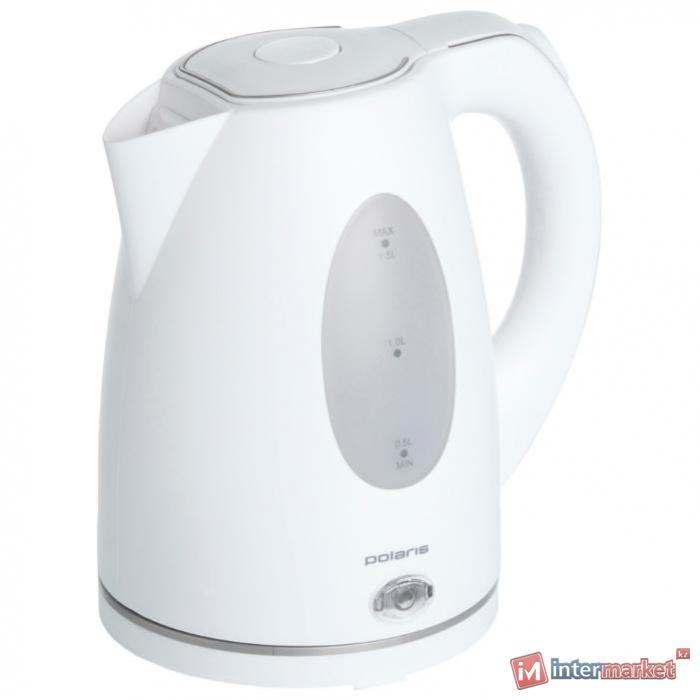 Чайник Polaris PWK 1574, White