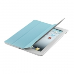 Чехол для планшета, Cooler Master, Wake Up Folio, (C-IP3F-SCWU-BW), iPad4/iPad3/iPad2, Голубой