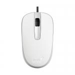 Мышь Genius DX-120 Elegant White USB