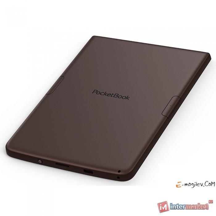 Электронная книга PocketBook Sense 630, Dark Brown