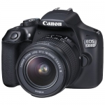 Зеркальный фотоаппарат Canon EOS 1300D Kit