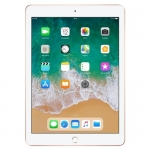 Планшет Apple iPad (2018) 128Gb Wi-Fi + Cellular Gold
