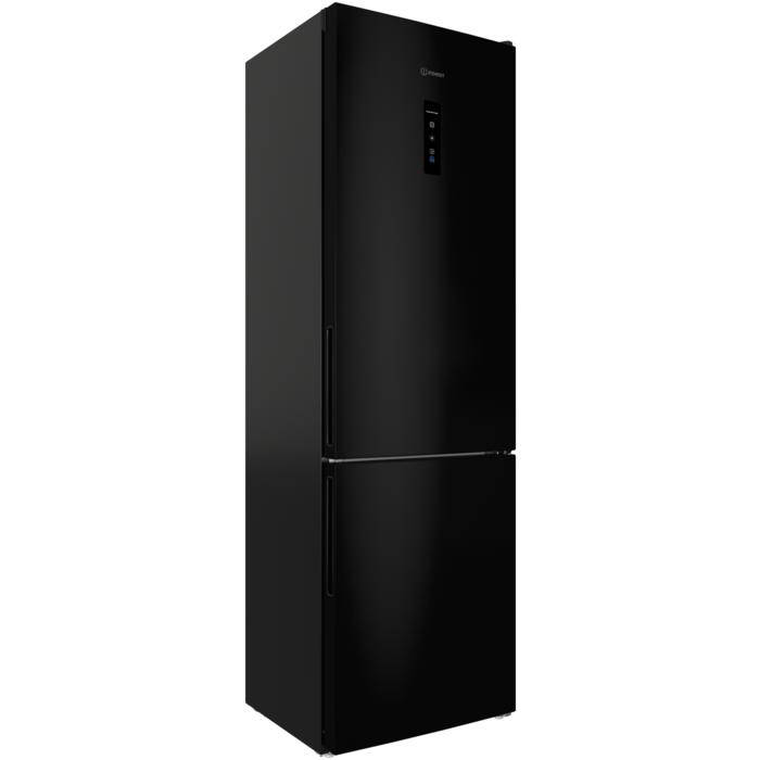 Холодильник-морозильник Indesit ITR 5200 B
