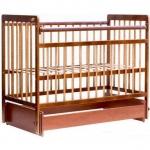Кровать детская Bambini Евро стиль M 01.10.05 Светлый орех