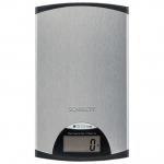 Кухонные весы SCARLETT SC KS57P97 (стальной)