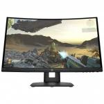 """Монитор HP 9FM22AA X24c Gaming 23.6""""  Black"""