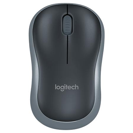 Беспроводная мышь Logitech Wireless Mouse M185