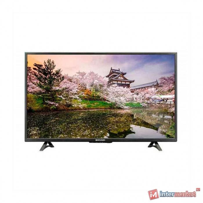 Телевизор SHIVAKI TV LED 43SF90G
