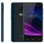 Смартфон BQ-5016G Choice Темно-Синий