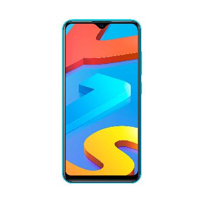 Смартфон Vivo Y1S, Ripple Blue (vivo 2015)