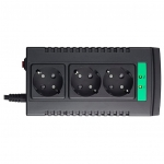 Стабилизатор APC by Schneider Electric Line-R LS1000-RS