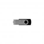 USB-ФЛЕШ-НАКОПИТЕЛЬ 64Gb GOODRAM UTS2 USB 2.0 UTS2-0640K0R 11 BLACK