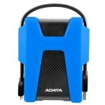 "Внешний жесткий диск 2.5"" ADATA 1TB HD680 Blue (AHD680-1TU31-CBL)"